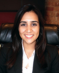 Insurance Agent Tania Ramirez