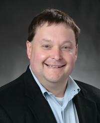 Insurance Agent John Gibson
