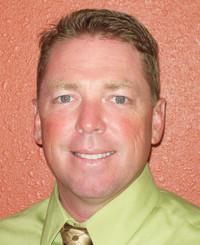 Insurance Agent Bill Davis