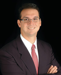 Insurance Agent Fabio Fernandez