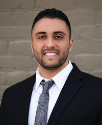 Insurance Agent Nick Daoud