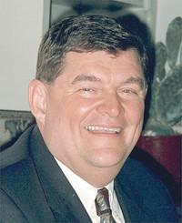 Insurance Agent Ken Adams