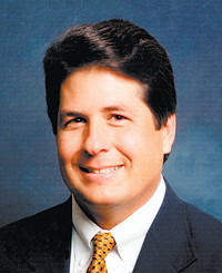 Agente de seguros Rick Jackson