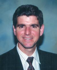 Insurance Agent John Gray