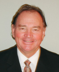 Insurance Agent Ben Harwell