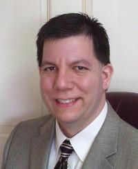 Insurance Agent Steve Klostermann