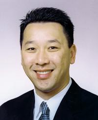 Insurance Agent Bernard Wong