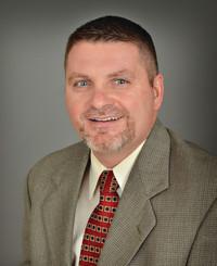 Agente de seguros Joe Farmer