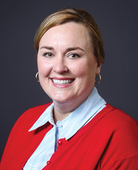Insurance Agent Becky Mitchiner