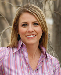 Insurance Agent Melissa McDonald