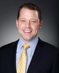 Insurance Agent David Ellis