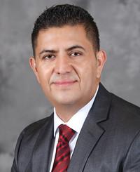 Agente de seguros Dee Salas
