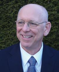 Agente de seguros Michael Mast