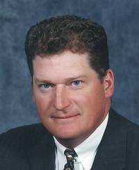 Insurance Agent Chuck Tickle