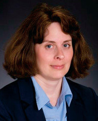 Agente de seguros Nancy Hafford