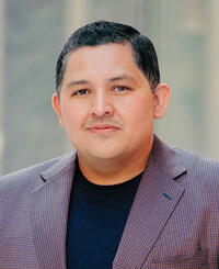 Insurance Agent Guillermo Chavez-Angeles