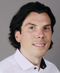 Agente de seguros Brendon Studzinski