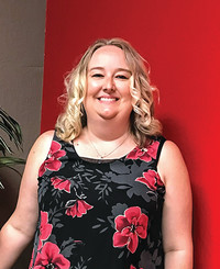 Agente de seguros Amanda Hammett