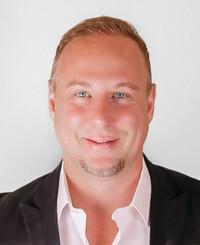 Insurance Agent Jason Chafe