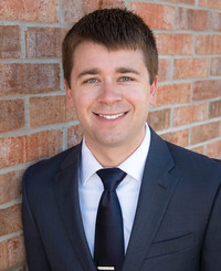 Insurance Agent Nate Ladsten