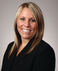 Insurance Agent Katie Martin