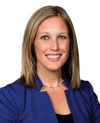 Agente de seguros Lindsay Goebel