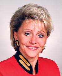 Insurance Agent Joan Mire