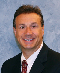 Insurance Agent Mike Moyer