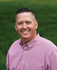 Agente de seguros Shane Stewart