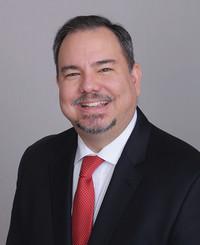 Agente de seguros Jason Deitz
