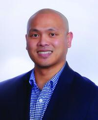 Insurance Agent James Chen
