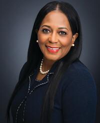 Insurance Agent Antonette Lipscomb