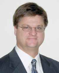 Insurance Agent Andy Preston