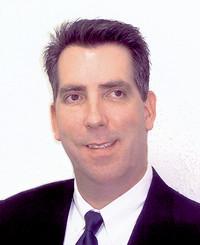 Insurance Agent Walt Muller