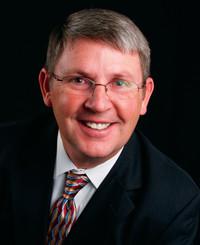 Agente de seguros Dave Homan