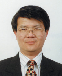 Insurance Agent John Hsieh