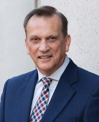 Agente de seguros Cecil Burt