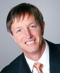 Agente de seguros Scott Ralston