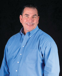 Insurance Agent Jim Franco