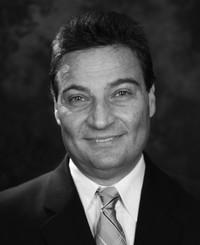 Insurance Agent John Del Balso
