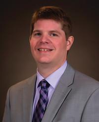 Agente de seguros Jason Burchfield