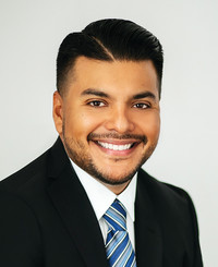 Insurance Agent Henry Rodriguez