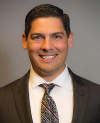 Agente de seguros Chris Gonzales