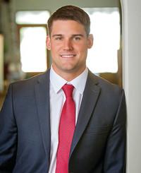 Agente de seguros Travis Greene