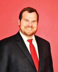 Insurance Agent Brian Morrison