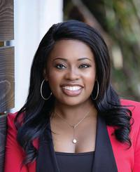 Agente de seguros Tiffany Mapp