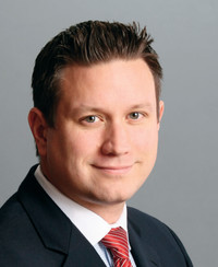 Insurance Agent David Hoffhines