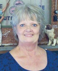 Insurance Agent Linda Osborn