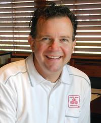 Agente de seguros Mike Hansen