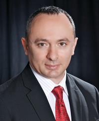 Agent Photo John Minasyan